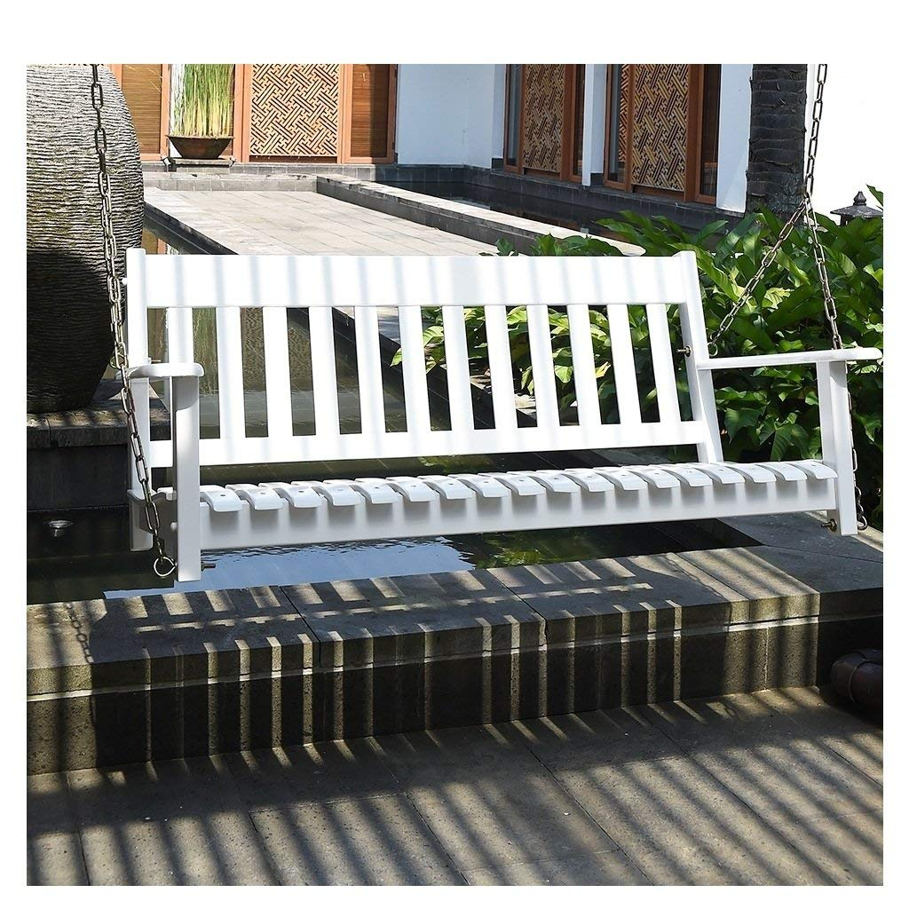 Cheap Porch Swing White, Find Porch Swing White Deals On For Contoured Classic Porch Swings (View 21 of 25)