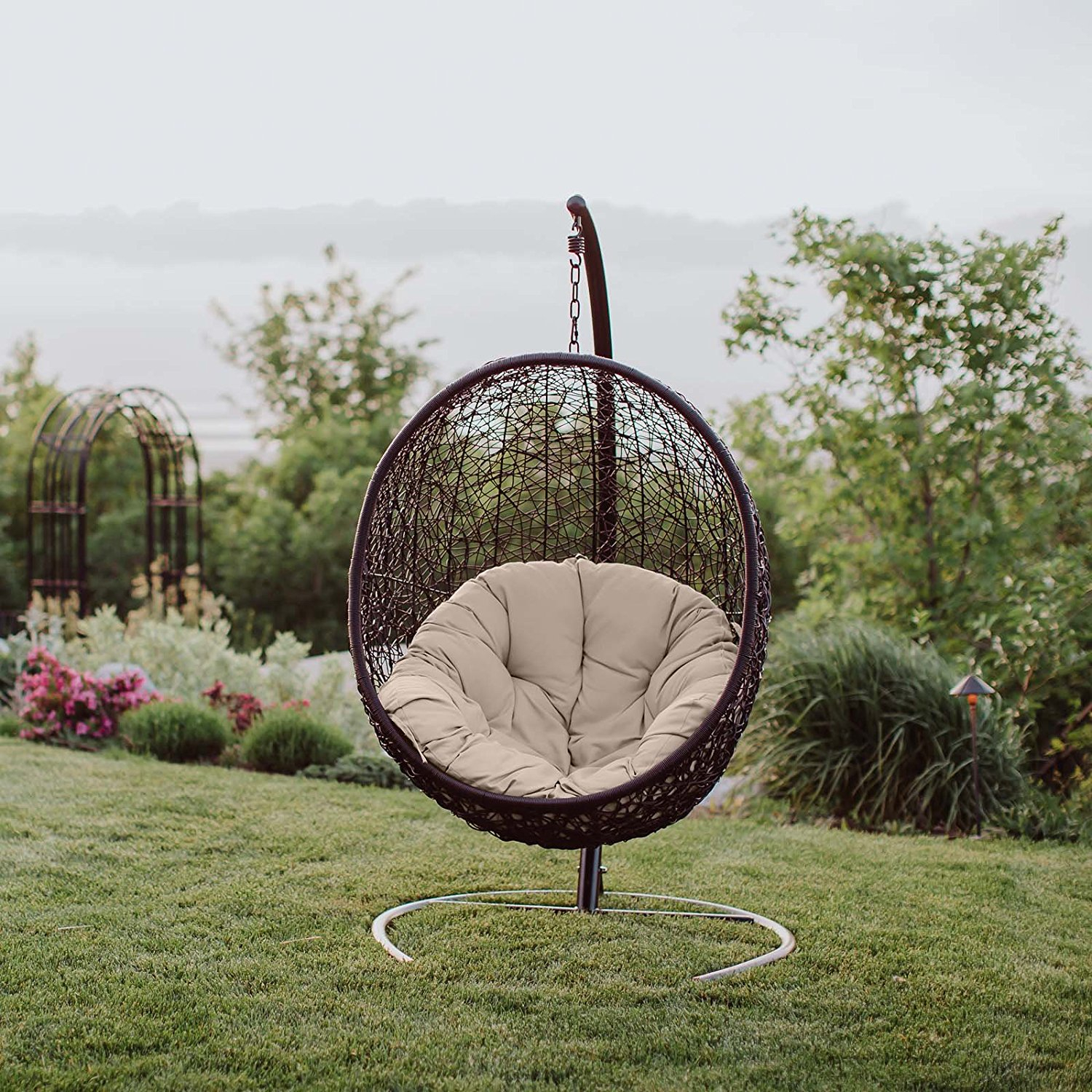 Cheap Swing Set Patio, Find Swing Set Patio Deals On Line At Regarding Outdoor Pvc Coated Polyester Porch Swings With Stand (View 17 of 25)