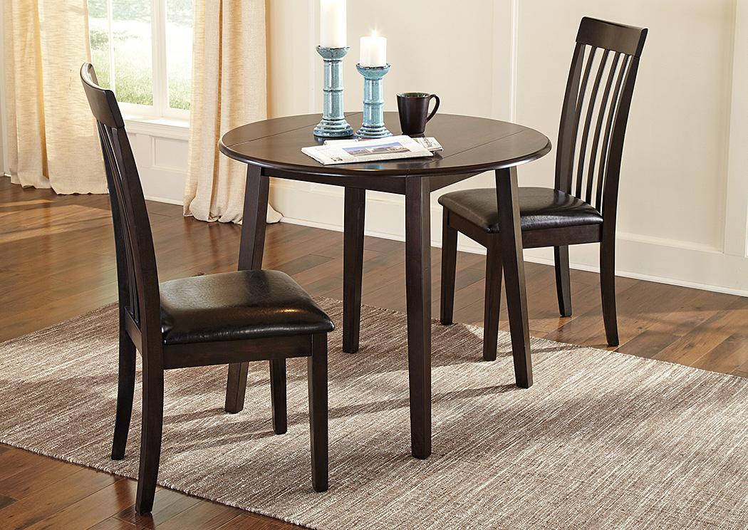 Chertok's Furniture & Mattress – Coatesville, Pa Hammis Regarding Transitional 4 Seating Drop Leaf Casual Dining Tables (Image 6 of 25)