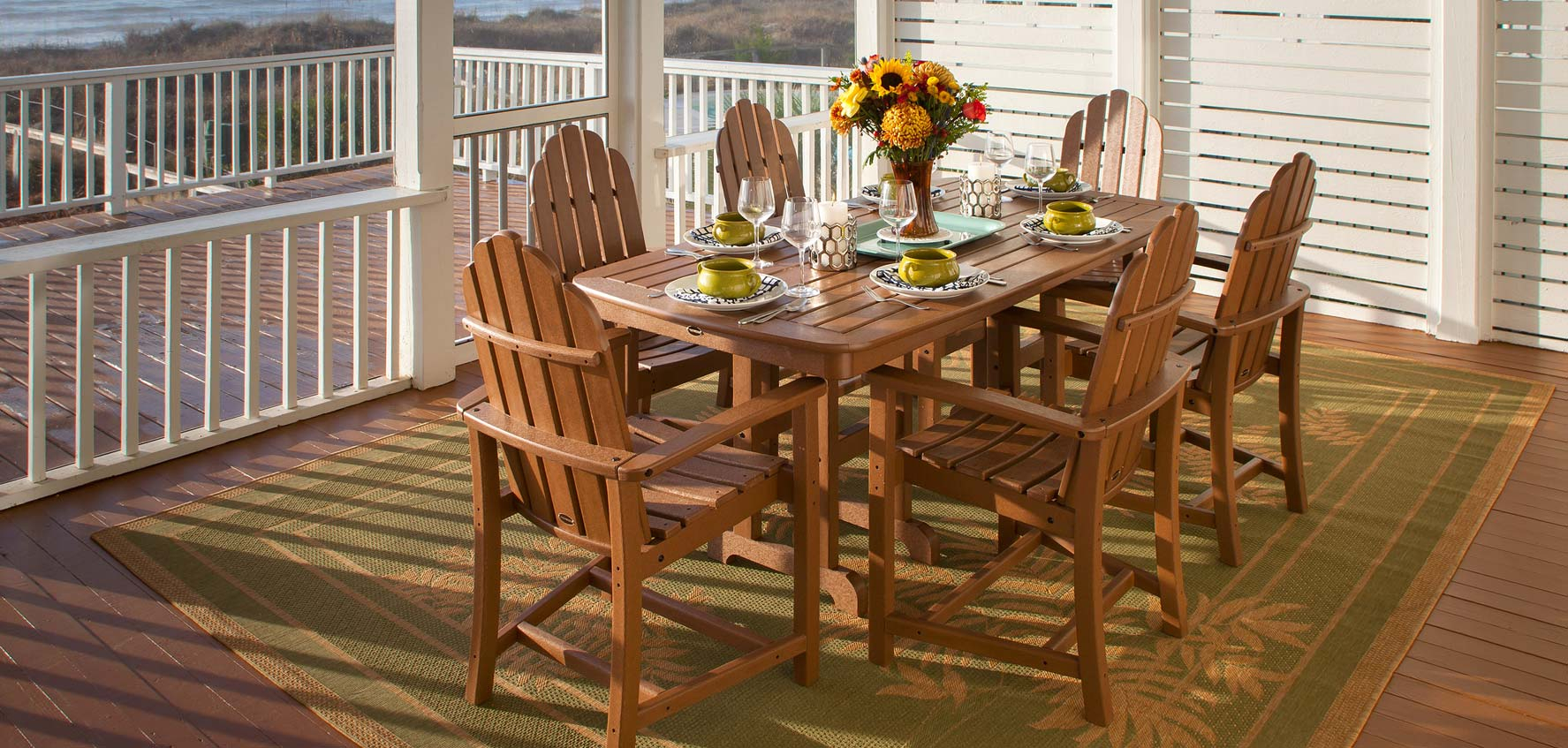 Classic Adirondack Chairs, Benches, & Gliders – Vermont Intended For Classic Adirondack Glider Benches (View 12 of 25)