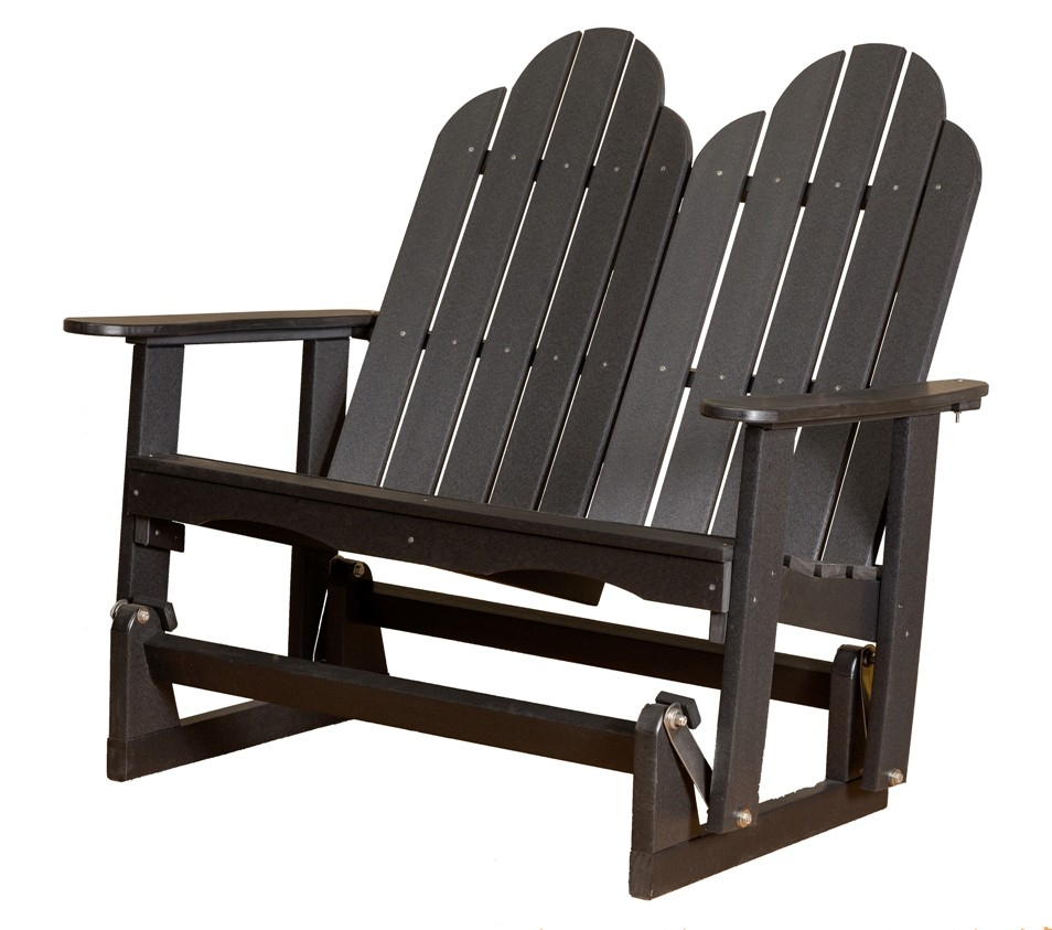 Classic Adirondack Gliderwildridge | Outdoor Furniture For Classic Glider Benches (View 12 of 25)