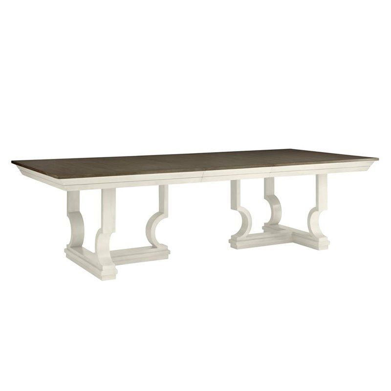 Coastal Living Oasis Moonrise Pedestal Dining Table In Inside Provence Accent Dining Tables (Image 2 of 25)