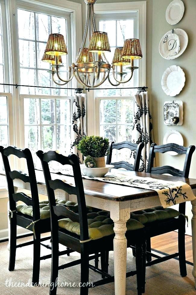 Country Kitchen Dining Table – Stichling With Walnut And Antique White Finish Contemporary Country Dining Tables (View 12 of 25)