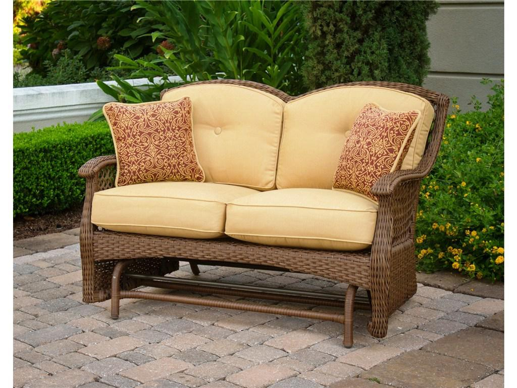 Cushions Swivel Custom Garden Replacement Astonishing Chair In Outdoor Loveseat Gliders With Cushion (View 25 of 25)