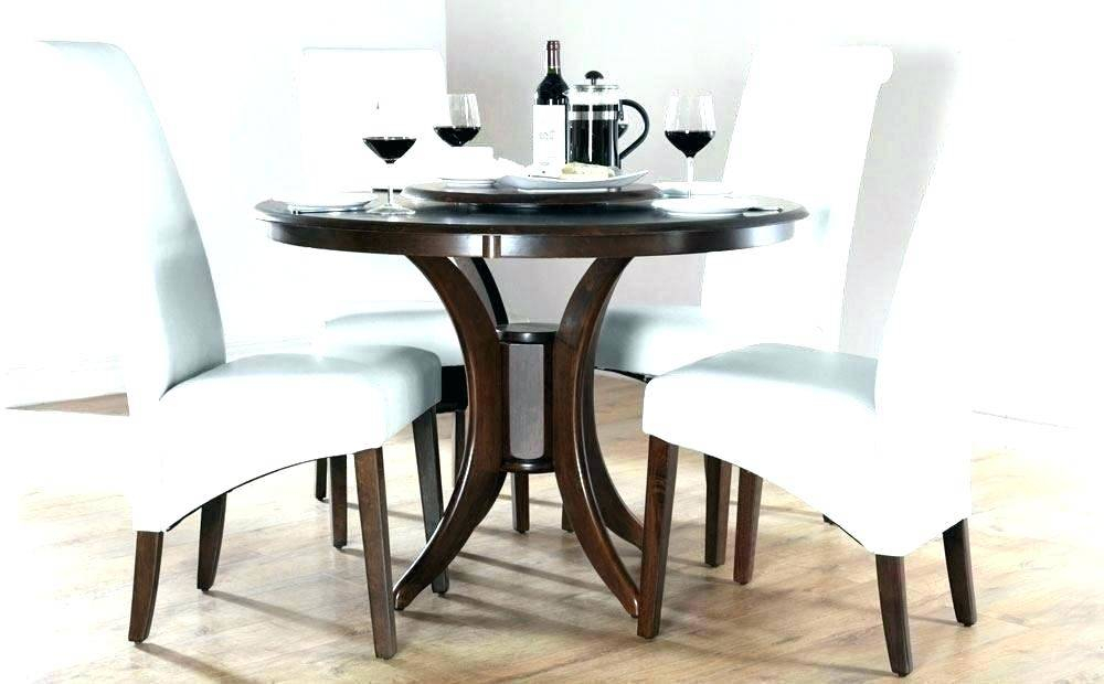 Dark Wood Kitchen Table Set Round Sets Wooden And Chairs For Antique Black Wood Kitchen Dining Tables (View 5 of 25)