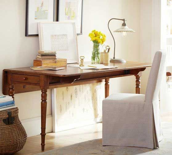 Decorating With Drop Leaf Tables | Drop Leaf Table, Leaf Pertaining To Transitional 4 Seating Double Drop Leaf Casual Dining Tables (View 5 of 25)