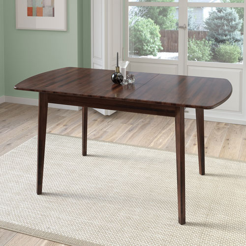 Featured Image of Contemporary 4 Seating Oblong Dining Tables