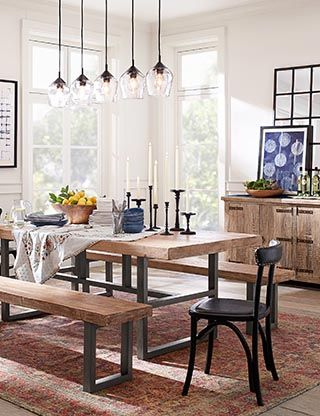 Dining R… | Furniture Decor, Decor, Dining Room For Artefac Contemporary Casual Dining Tables (Image 8 of 25)
