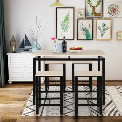 Dining Room Sets – Kitchen & Dining Room Furniture – The Throughout Transitional 4 Seating Square Casual Dining Tables (View 21 of 25)