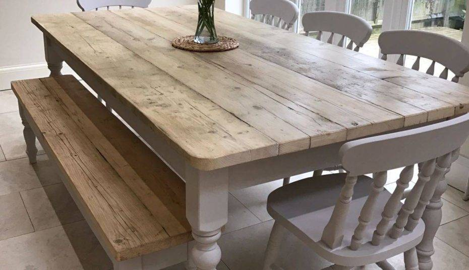 Dining Rooms Distressed Table Sets Rustic Wood Room Wooden Regarding Rustic Pine Small Dining Tables (View 22 of 25)
