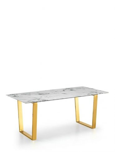 Dining Tables Archives – Plata Import Pertaining To Dom Square Dining Tables (Image 4 of 25)