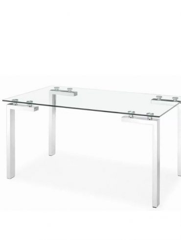 Dining Tables Archives – Plata Import With Dom Square Dining Tables (Image 5 of 25)