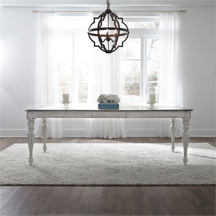 Dining Tables | Liberty With Atwood Transitional Rectangular Dining Tables (View 14 of 25)