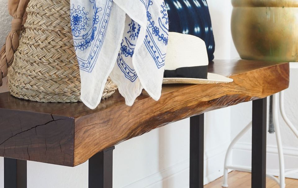 Diy Live Edge Wood Projects For Your Home With Walnut Finish Live Edge Wood Contemporary Dining Tables (Image 5 of 25)