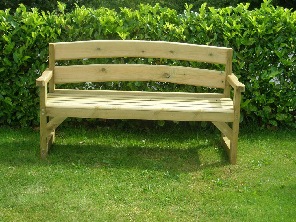 Download Simple Wooden Garden Bench Plans Pdf Simple Wood Pertaining To Wood Garden Benches (View 2 of 25)