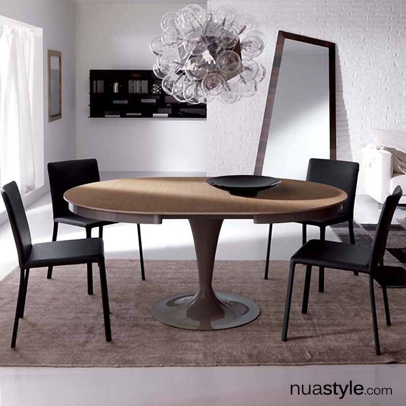 Featured Image of Eclipse Dining Tables