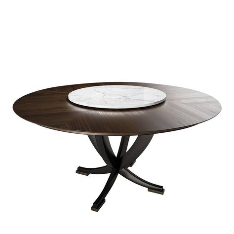 Eclipse Round Dining Table For Sale | Dining Table餐桌1 In With Regard To Eclipse Dining Tables (View 11 of 25)