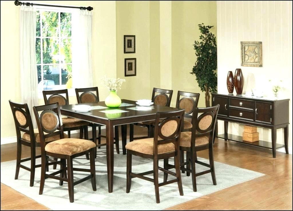 Elegant Dining Room Table And Chairs – Alatkesehatan (View 20 of 25)