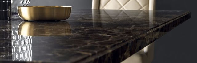 Exclusive Marble Dining Tables – Artemest With Dom Square Dining Tables (View 18 of 25)