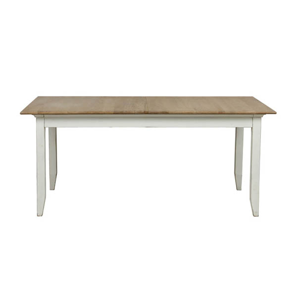 Extension Dining Table For Extension Dining Tables (View 5 of 25)