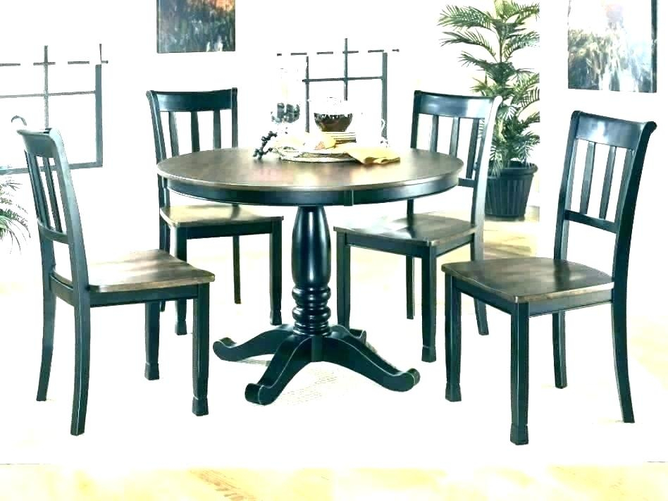 Extraordinary Black Table And Chairs Set Card Toddler Chair Intended For Coaster Contemporary 6 Seating Rectangular Casual Dining Tables (View 24 of 25)