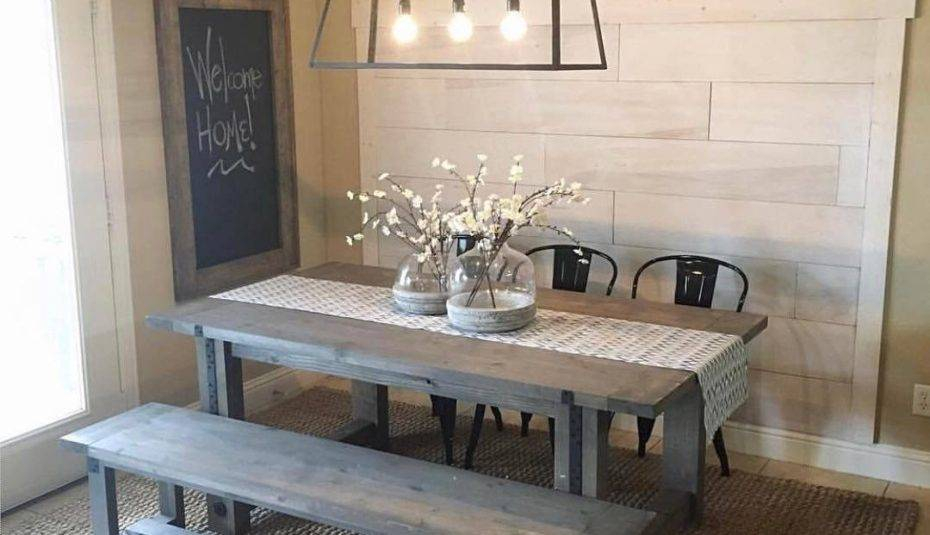 Extraordinary Kitchens Country Farmhouse Kitchen Table And Inside Small Rustic Look Dining Tables (Image 7 of 25)