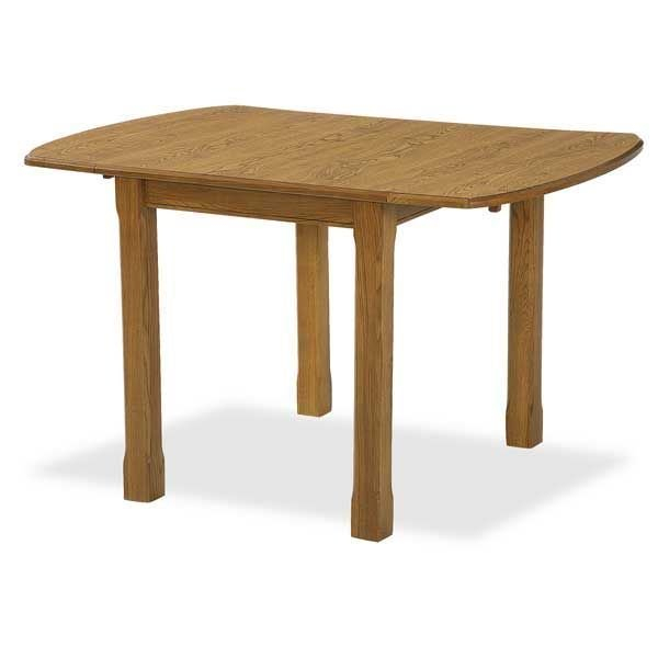 Family Dining Drop Leaf Table Inside Transitional 4 Seating Drop Leaf Casual Dining Tables (Image 13 of 25)