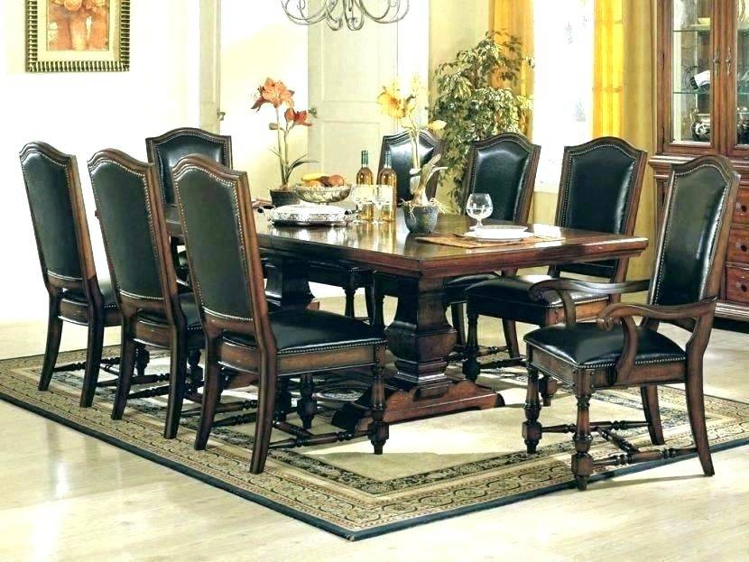 Fancy Dining Room Chairs Furniture Table Luxury Tables And Pertaining To Medium Elegant Dining Tables (View 11 of 25)
