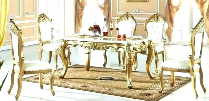 Fancy Dining Tables – Briobody (View 16 of 25)