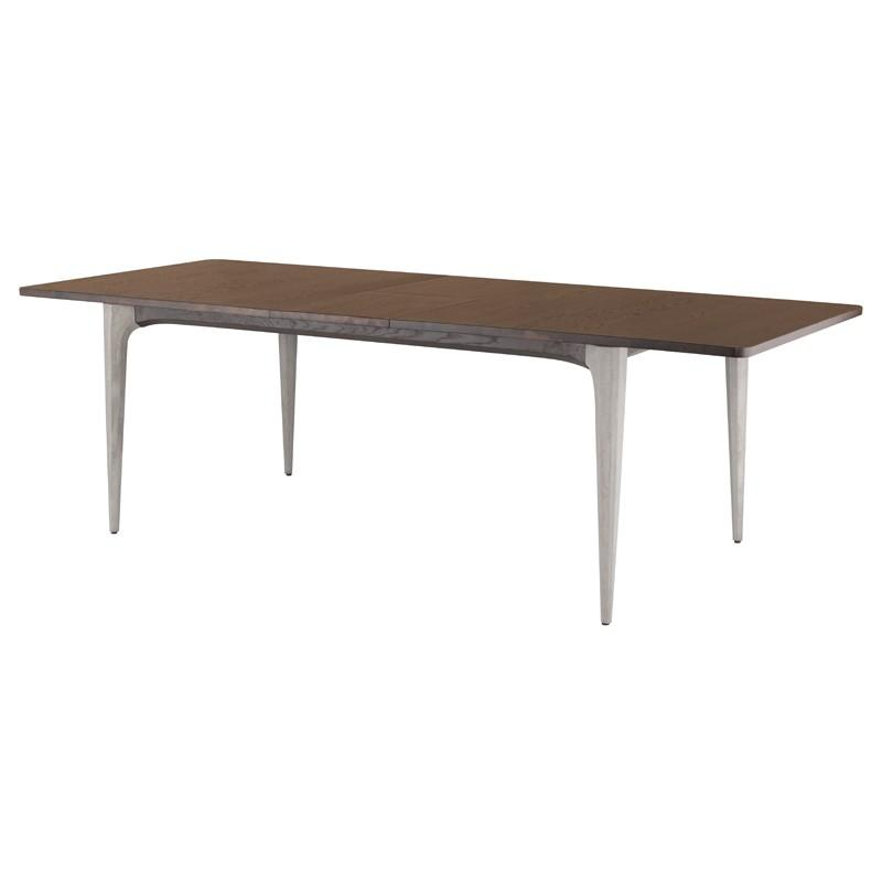 Franklin Dining Table Seared 78.8″ – (View 25 of 25)
