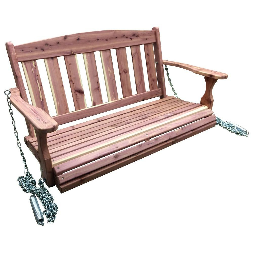 Furniture Amusing Turn Front Plans Into Wooden Swing Inside Teak Porch Swings (View 9 of 25)