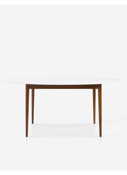 Furniture | Dining Room Intended For Dining Tables In Smoked/seared Oak (Image 9 of 26)