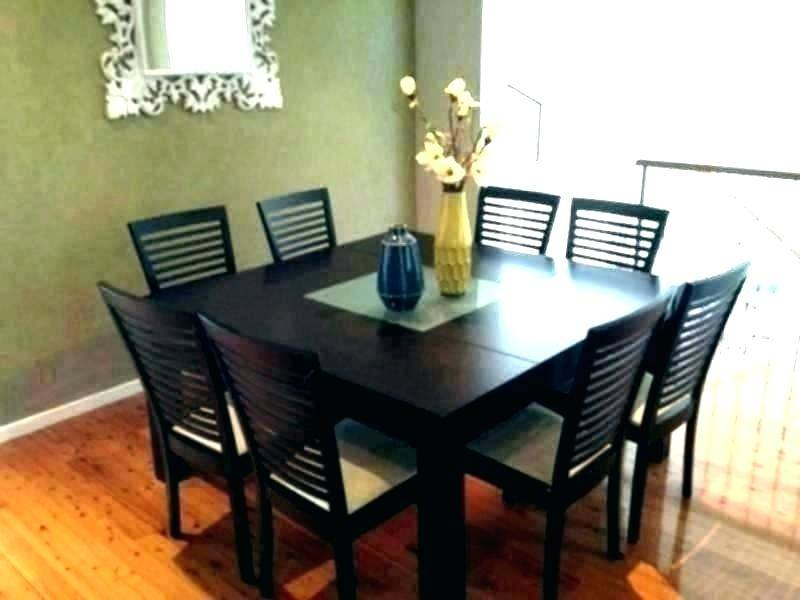 Furniture Dining Room Table Enchanting Round Set Elegant With Elegance Large Round Dining Tables (View 21 of 25)