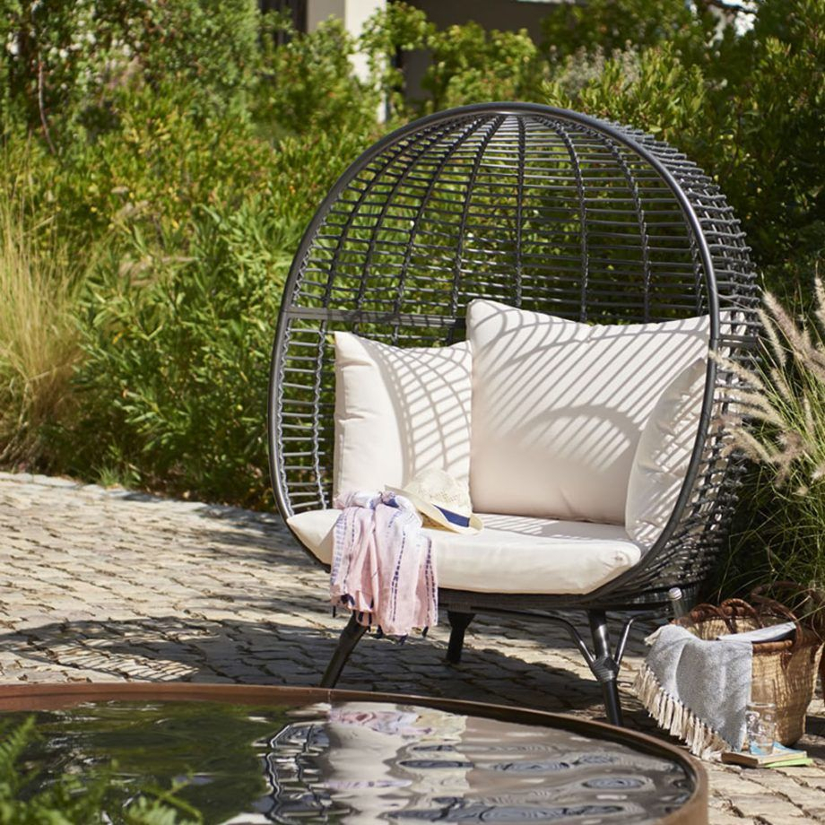 Garden Furniture – Our Pick Of The Best | Garden | Rattan With Rattan Garden Swing Chairs (View 20 of 25)
