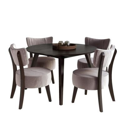 Glam – Dining Room Sets – Kitchen & Dining Room Furniture Pertaining To Atwood Transitional Rectangular Dining Tables (View 13 of 25)