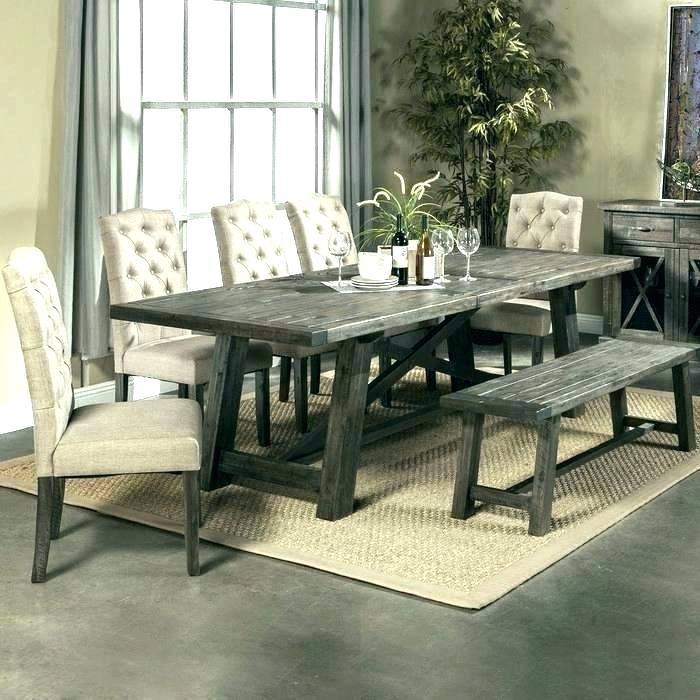 Glamorous Rustic Wood Dining Table Small Surprising In Small Rustic Look Dining Tables (Image 12 of 25)