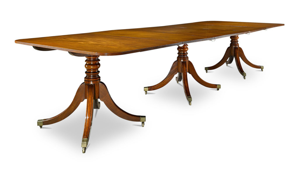 Guide To Antique Tables – M.s (View 7 of 25)