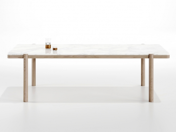 Gustav Rectangular Dining Table Within Rectangular Dining Tables (View 23 of 25)