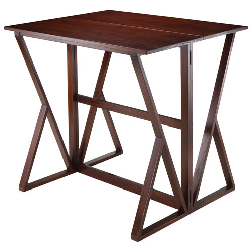 Featured Image of Transitional 4 Seating Drop Leaf Casual Dining Tables