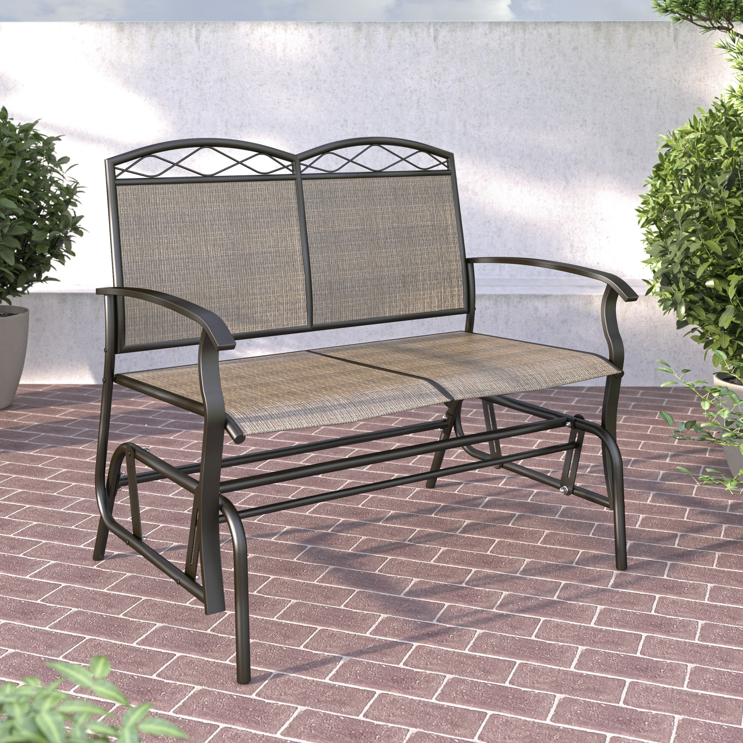 Featured Image of Speckled Glider Benches