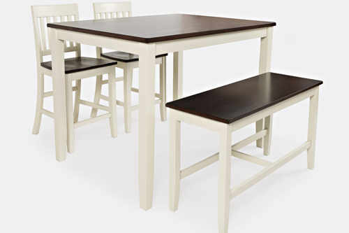 Hendricks Furniture Outlet – Dining Room For Transitional 4 Seating Double Drop Leaf Casual Dining Tables (View 14 of 25)