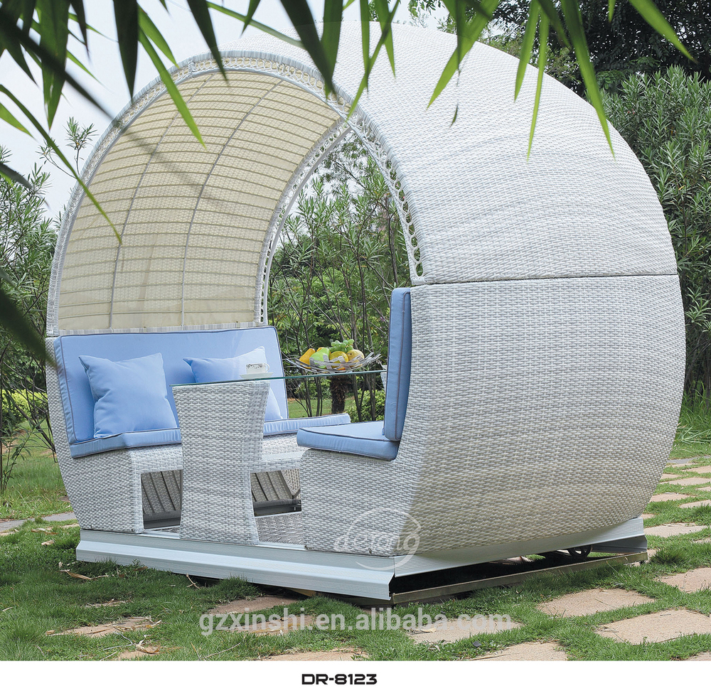 High Quality Four Seats Rattan Patio Swing With Canopy Garden Rattan Swing Chair – Buy Patio Rattan Swing Chair,four Seats Garden Swing Chair,outdoor In Rattan Garden Swing Chairs (View 10 of 25)