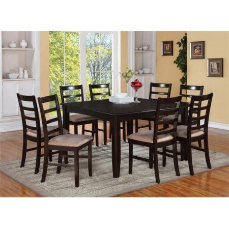Featured Image of Bistro Transitional 4 Seating Square Dining Tables
