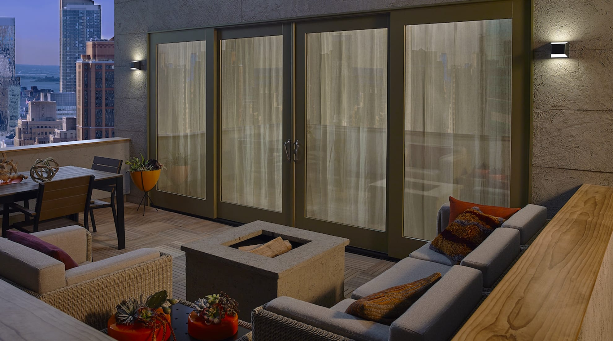 How To Light Your Outdoor Patio…and Beyond | Tips & Advice With Regard To Lamp Outdoor Porch Swings (Photo 24 of 25)
