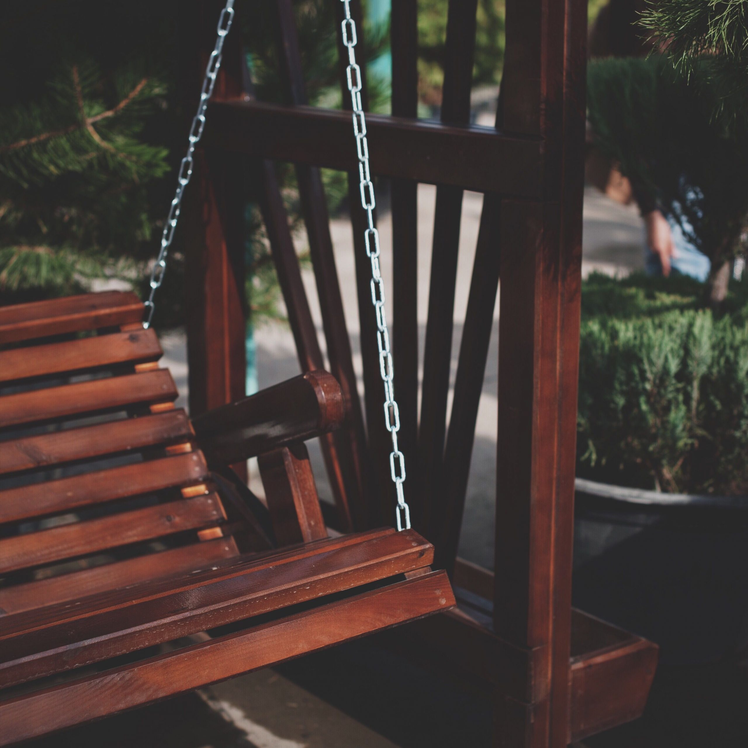 How To Up Your Garden And Outdoor Lighting Game | Outdoor Intended For Lamp Outdoor Porch Swings (View 7 of 25)