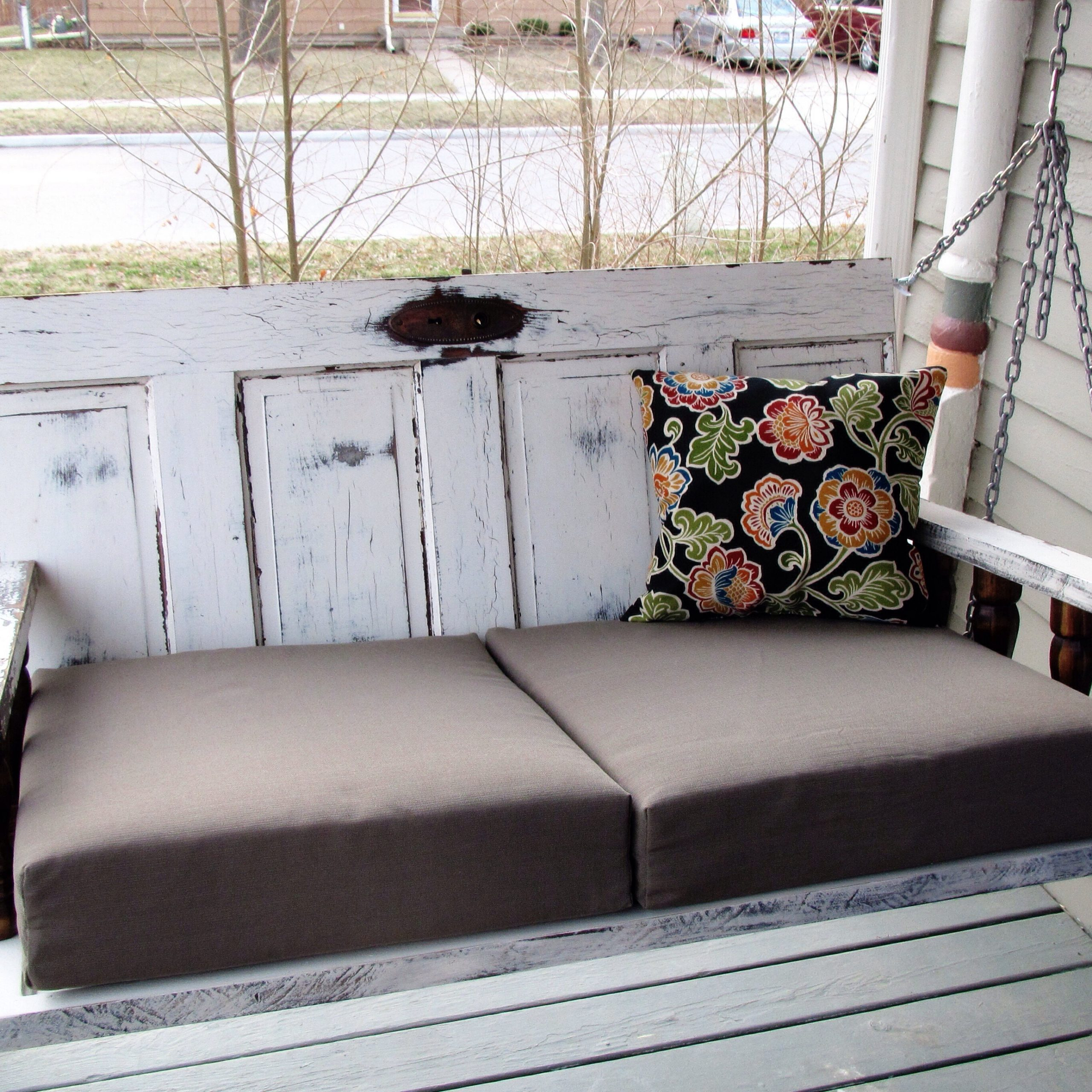 Images Of Front Porch Swings Inside Porch Swings (View 7 of 25)
