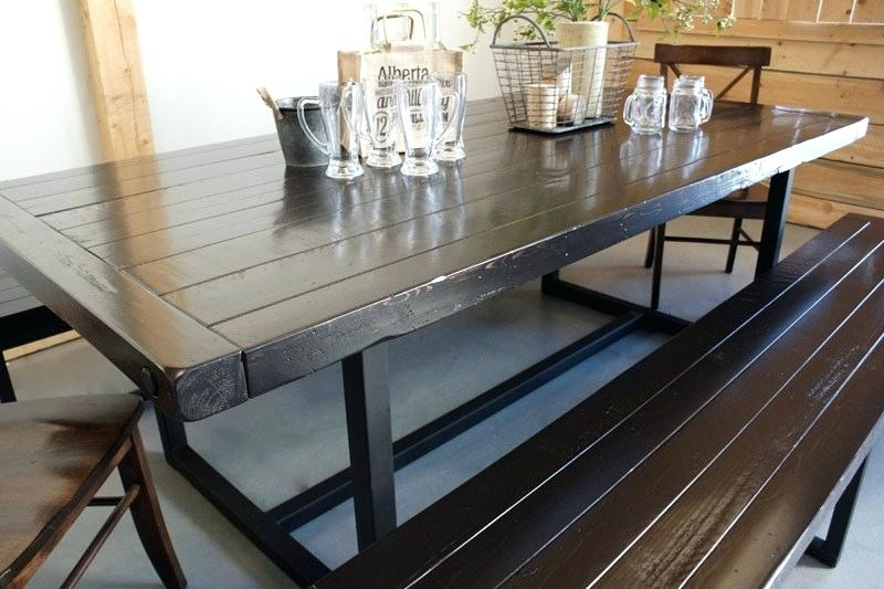 Iron Wood Table – Weafrica Organisation With Iron Wood Dining Tables (View 6 of 25)