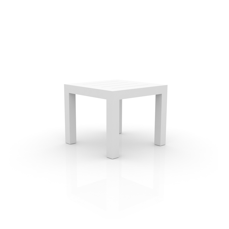 Jut Table 90X90X75Svondom | Tables – Vondom Products In Dom Square Dining Tables (Image 16 of 25)