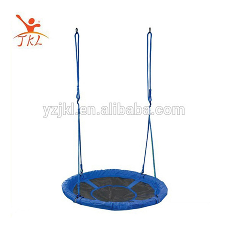 Kids Nest Swing Seat Saucer Spinner With Hanging Ropes – Buy Nest Swing,kids Nest Swing Seat,nest Swing With Hanging Ropes Product On Alibaba With Regard To Nest Swings With Adjustable Ropes (View 13 of 25)