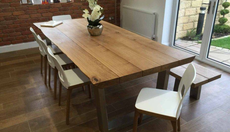 Kitchens Surprising Kitchen Table Chairs And Bench Rustic For Small Rustic Look Dining Tables (Image 13 of 25)